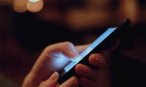 Snabblån med mobilen